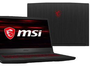 MSI GF65 Thin 15 pulg