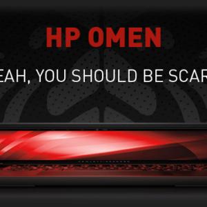 HP Omen