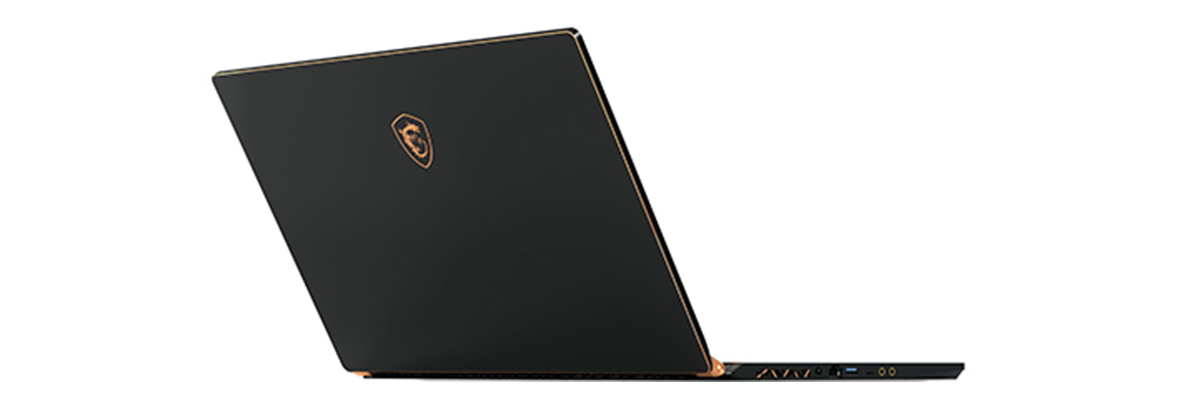 MSI GS75 Stealth 17 pulg